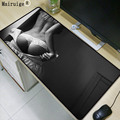 Mairuige 900*400*3mm Sexy Ass Large Mouse Pad Overlock Edge Big Gaming Mouse Pad Send BoyFriend The Best Gift 40x90cm for CSGO