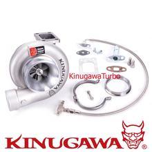 Kinugawa Turbocharger 4 T67-25G T3 V-Band Housing 8cm / 10cm are both available # 301-02001-136