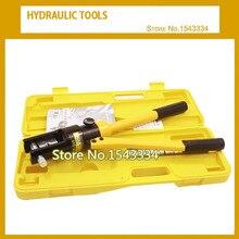 Хорошее качество YQK-240 щипцы плоскогубцы для соединения гидравлические щипцы для обжима