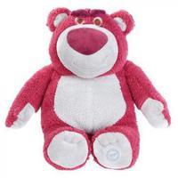 Movie Toy Story 20 40cm Cute Strawberry Bear Toy Story Lotso Soft Stuffed Animals Plush Toy Doll For Girl Kids Birthday Gift