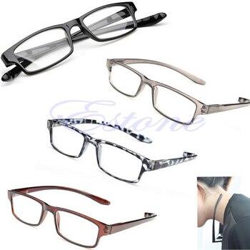 Nuevas Gafas De Lectura Unisex para hombre y mujer, ligeras, cómodas, elásticas,...