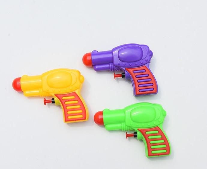 Super Summer Holiday Blaster Kids Child Squirt Beach Toys Spray Pistol Mini Water Gun Baby Kids Party Garden Bath Toys