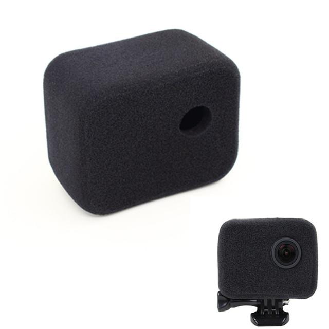 Marco de cubierta de esponja para GoPro Hero
