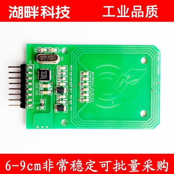 Detail Feedback Questions about The RC522 RFID module RFID RF card