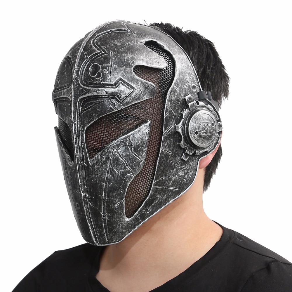 Online Get Cheap Knight Templar Mask -Aliexpress.com | Alibaba Group