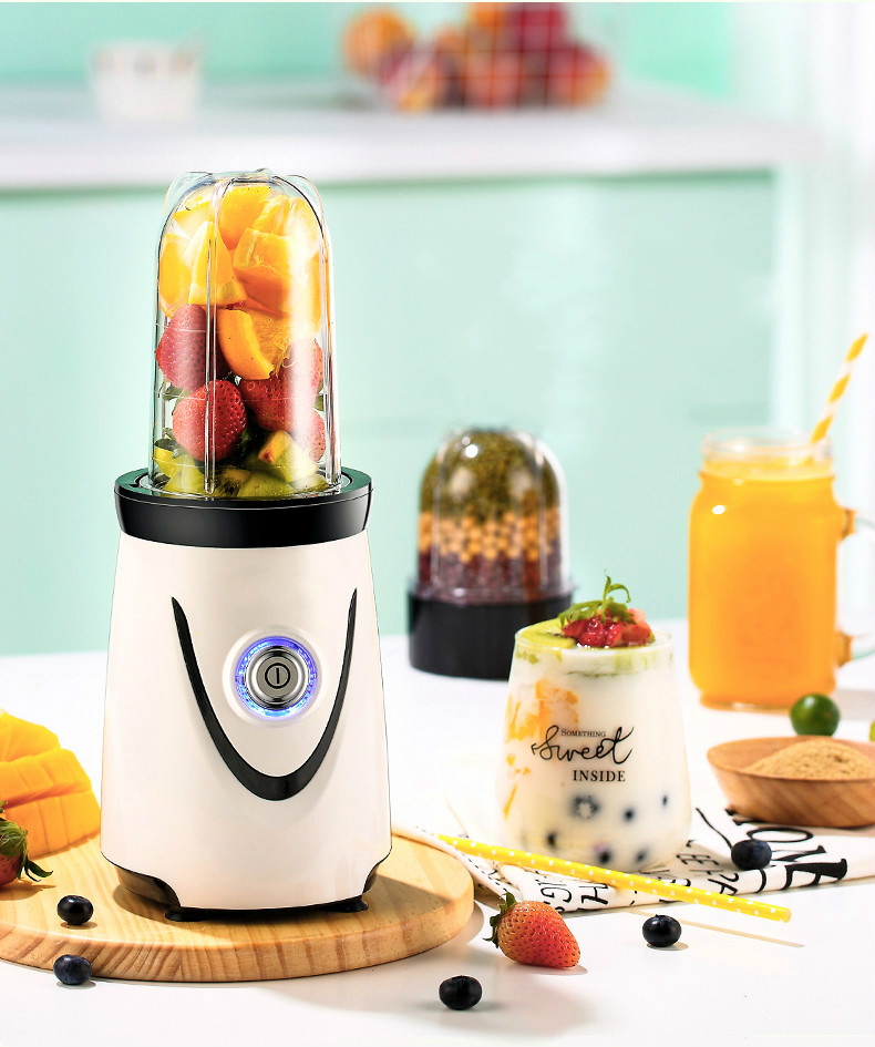 Blenders Multi - functional food machine household small baby with soy milk grinding and stirring.NEWBlenders Multi - functional food machine household small baby with soy milk grinding and stirring.NEW