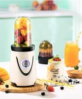 Liquidificadores Multi-funcional máquina doméstica de alimentos pequeno bebê com leite de soja moagem e agitação. NOVO