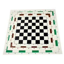 Chess-Board Rollable Small Large Without PVC Soft Random-Color Medium