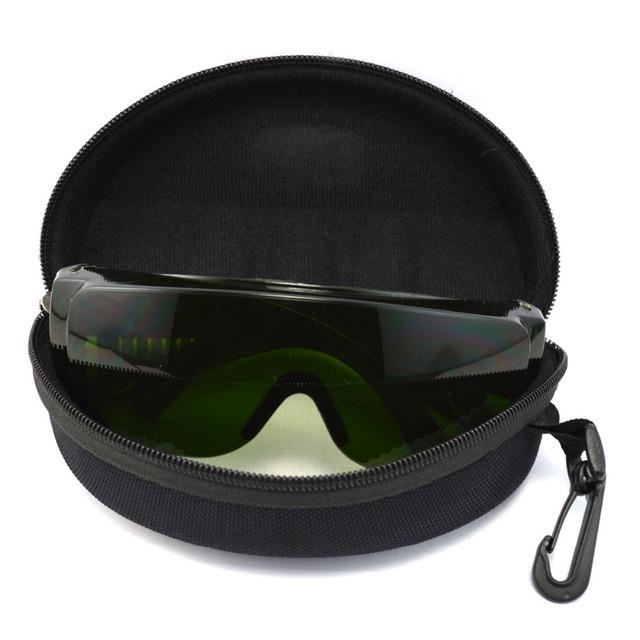 Óculos óculos de proteção ipl elight ipl 190nm-2000nm