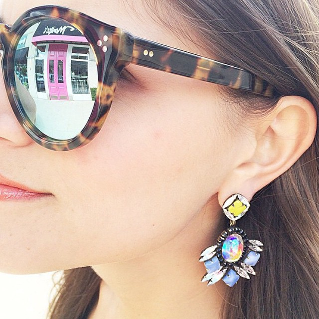 6e7a9091bfc HOT!!! ILLESTEVA Leonard 2 Pink Handmade sunglasses brand glasses ...