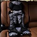 2015 Новое Прибытие Автомобилей Детское Сиденье Безопасности Портативный Детский Стульчик для Безопасности Автомобиля Ребенок Кресла Безопасности Младенческой Сиденье Автомобиля Защиты ребенка