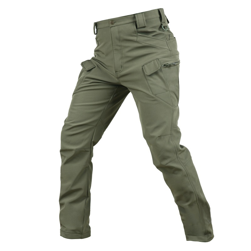 PAVE HAWK summer monolayer hiking men pants camping outdoor sport winter fleece thickening trousers military tactical cargo rax 2015 thermal fleece hiking pants for men women winter outdoor sports warm fleece trousers fleece camping pants 54 4f089