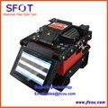 Marca Nueva Máquina de Empalme de Fibra óptica Fusionadora DVP-740