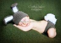 Gratis-Verzending Baby kids kinderen Caps accessoires hoed jongens grils hoeden hoed gemengde kleur, 5 stks/partij bunny hoed