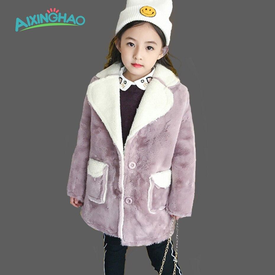Online Get Cheap Fur Coats for Teenage Girls -Aliexpress.com ...