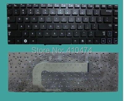 Laptop US Keyboard for Samsung Q330 Q430 Q460 QX410 SF410 NP-SF410