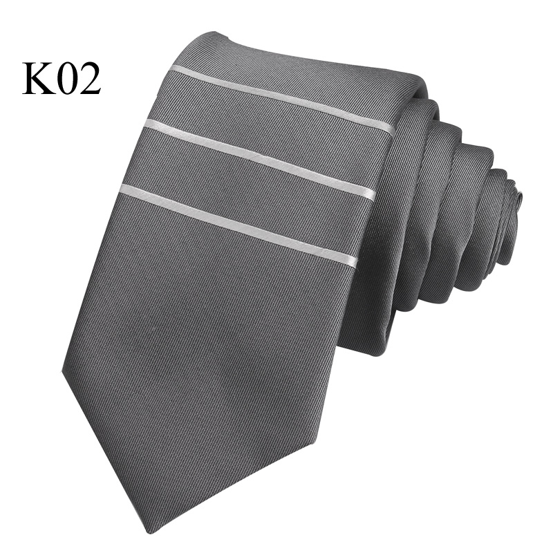 New Jacquard Woven Neck Tie For Males Traditional Examine Ties Trend Polyester Mens Necktie For Wedding ceremony Enterprise Swimsuit Plaid Tie HTB1BP bn79WBuNjSspeq6yz5VXaD