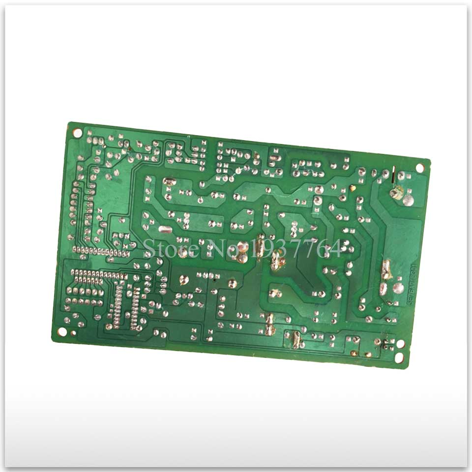 95% new Original for Air conditioning computer board DE00N140B SE76A716G01 PCB used board good working
