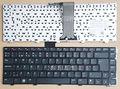 For DELL Inspiron 15R 5520 7520 5525 Latitude 3330 Laptop Keyboard NE Nordic Finnish Danish Norwegian Swedish Scandinavian