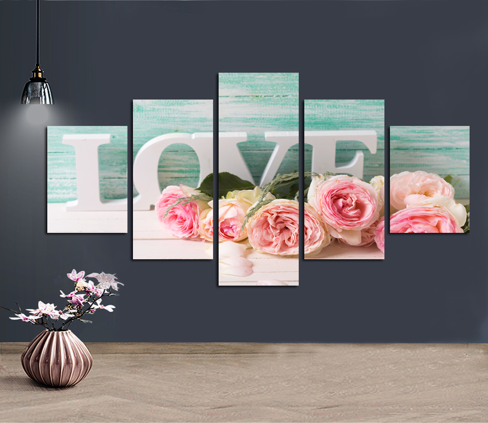 Clearance Sale Home Decor Canvas Prints Wall Pictures For
