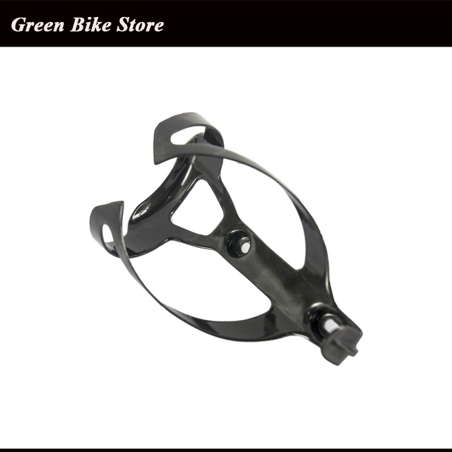 ad0f2d25d1a Hot seller carbon bottle cage bicycle water bottle holer with glossy or matte  finish