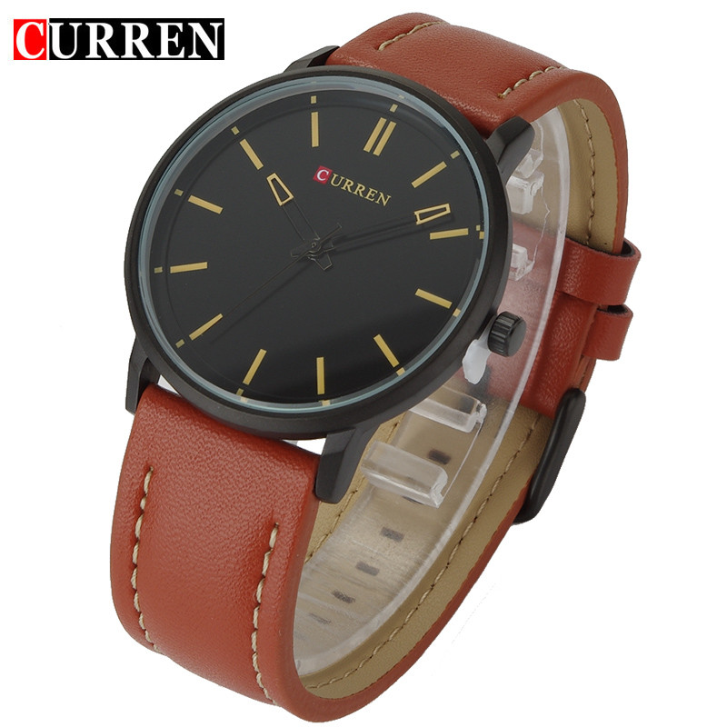 Curren-2016-Newest-Wristwatches-Genuine-leather-Fashion-watch-Men-brand-Luxury-watches-Quartz-watch-relogio-masculino
