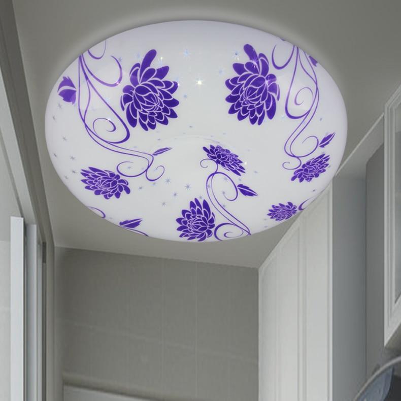 ⑦Good Quality Ceiling Lights Modern Minimalist Living Room Lights New Light Purple Bedrooms Minimalist Decoration
