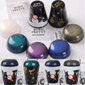 9Pcs/set BORN PRETTY Starry Sky Nail Stamper Soft Silicone Head Metal Handle with Scrapers Manicure Nail Art Stamping Tool Set