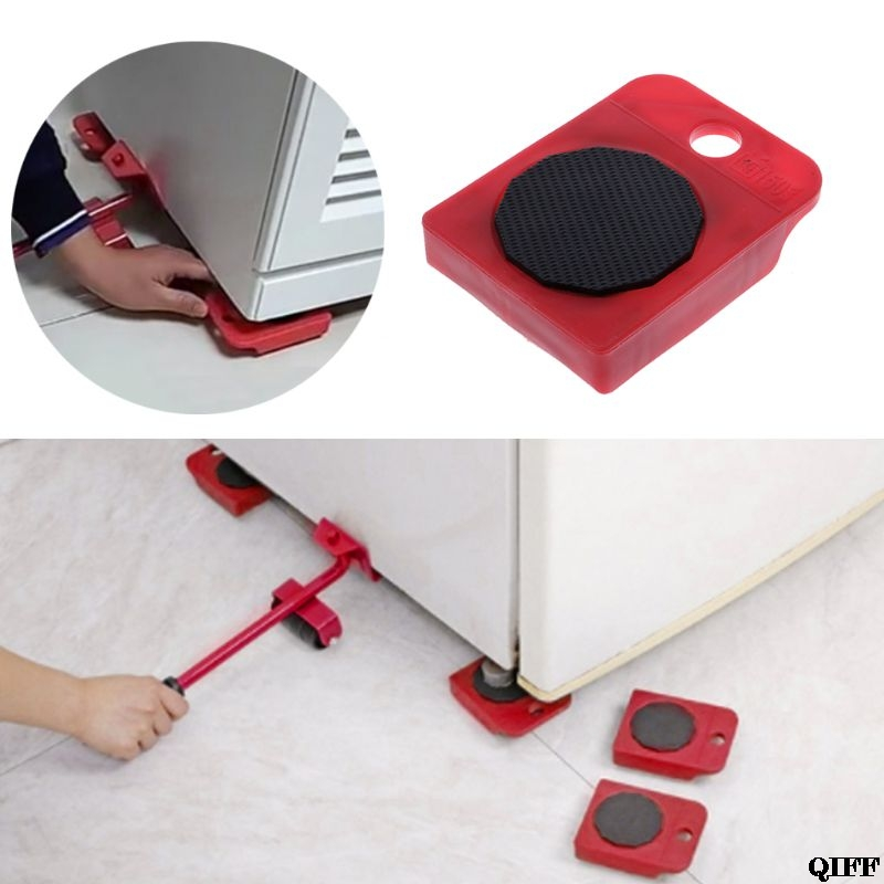 Прямая поставка и перемещает мебельный инструмент транспортный переключатель движущиеся колеса слайдер съемник ролик тяжелый APR28