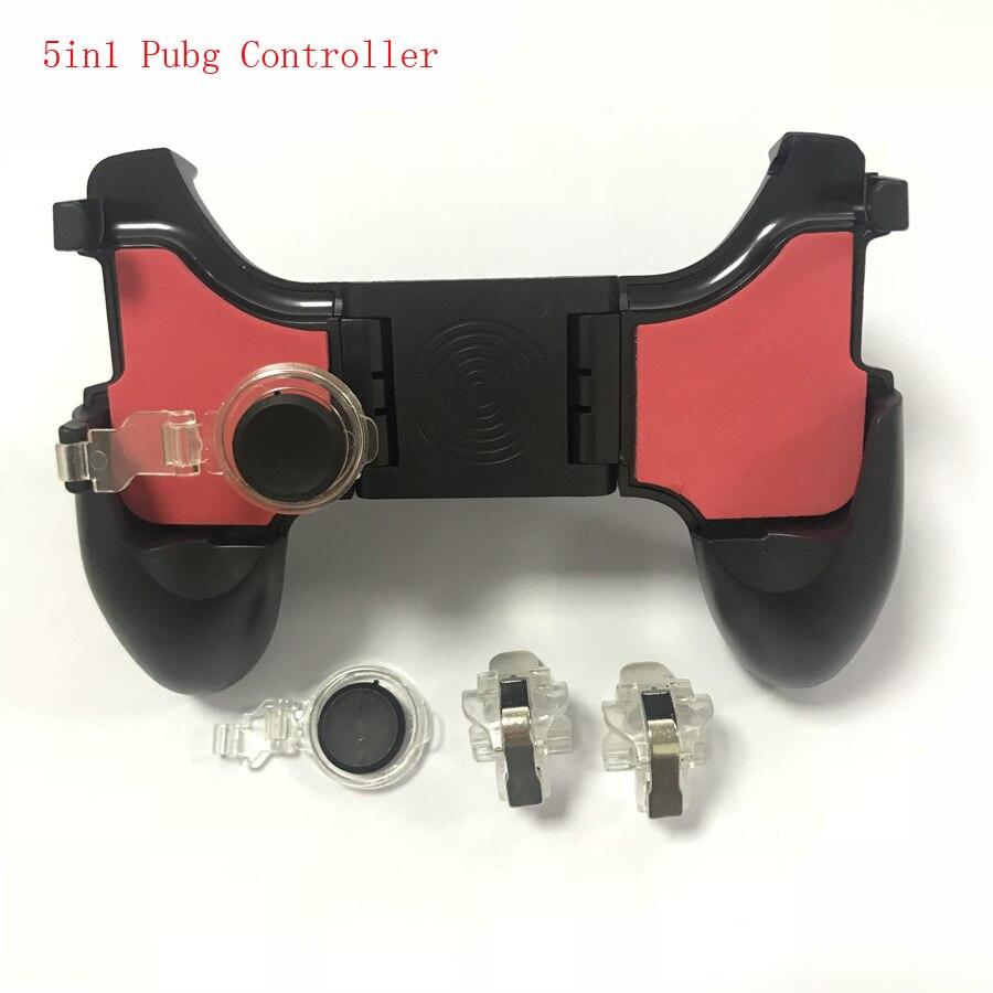 Pubg Mobile Controller5