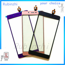 RUBINZHI Mobile Phone Touchscreen For Archos 55 Cobalt Plus