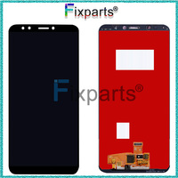 HUAWEI Y7 Prime 2018 LCD Display Touch Screen Digitizer Assembly LND L22 LX2 Replacement Parts 5.99 Huawei Y7 Pro 2018 Screen