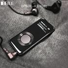 Alloy HIFI MP3 Player BENJIE K3 mp3 music player 8GB lossless mini Portable Audio player FM Radio Ebook Voice Recorder