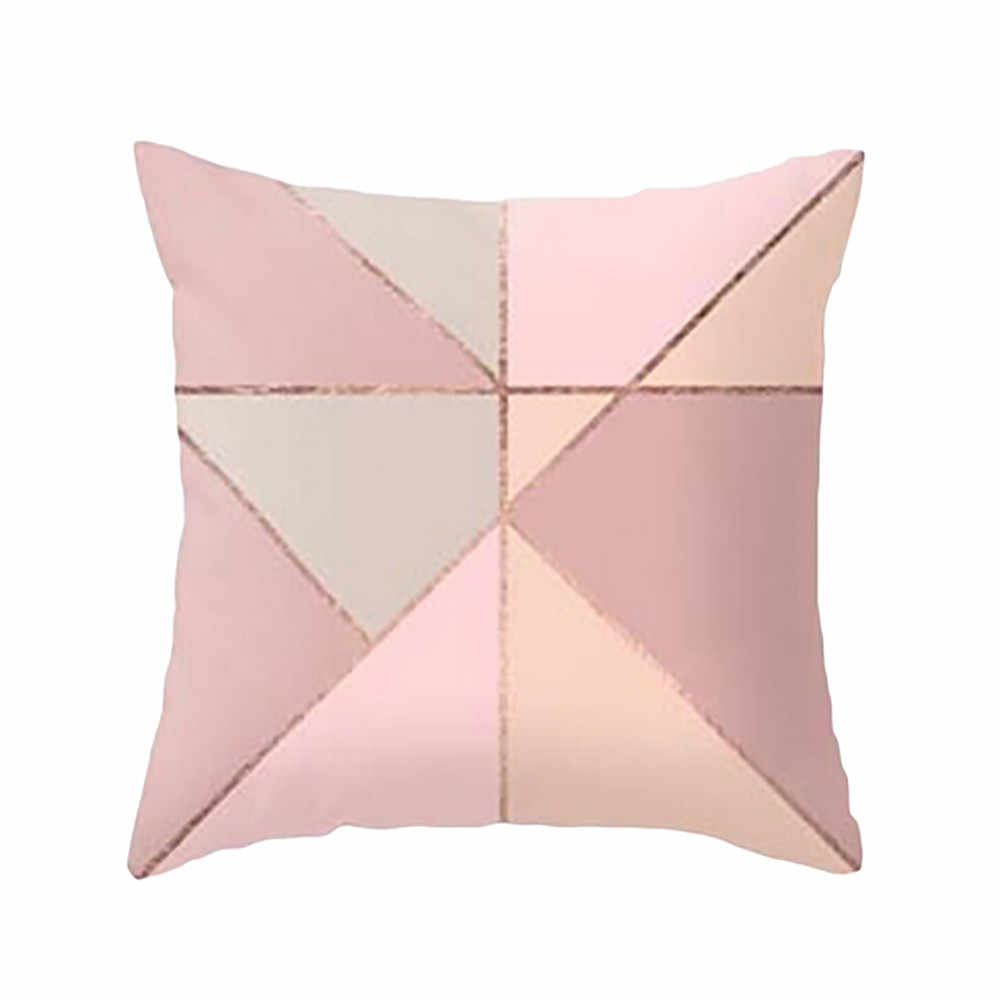 Gajjar Pillow 45*45 Geometric Pillow  Dropshipping support pillows for neck  decorative pillows print