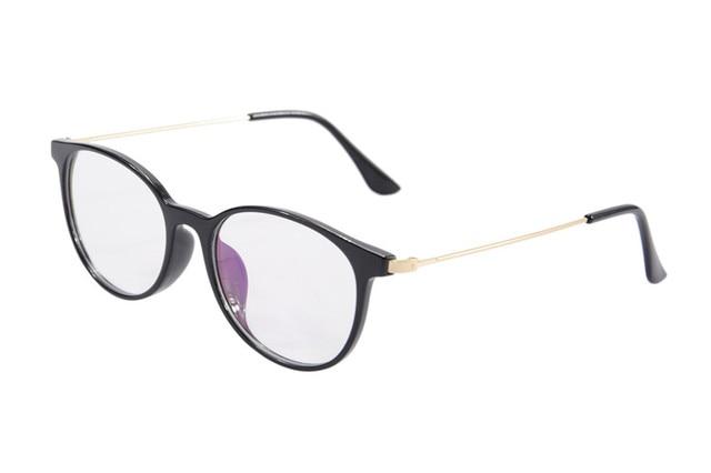 cd1293d4dce6 Anti Blue light Photochromic Sunglasses Photosensitive Chameleon Anti-glare  Glasses Change Color grey Lenes Prescription Eyewear