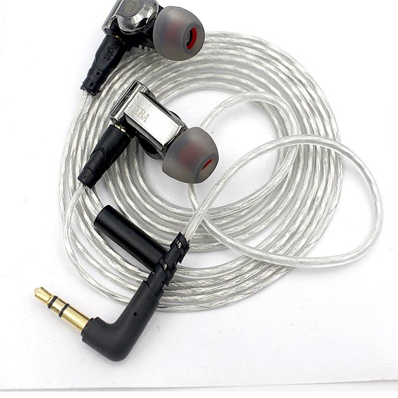 الأذن سماعات 6in1 1DD 5
