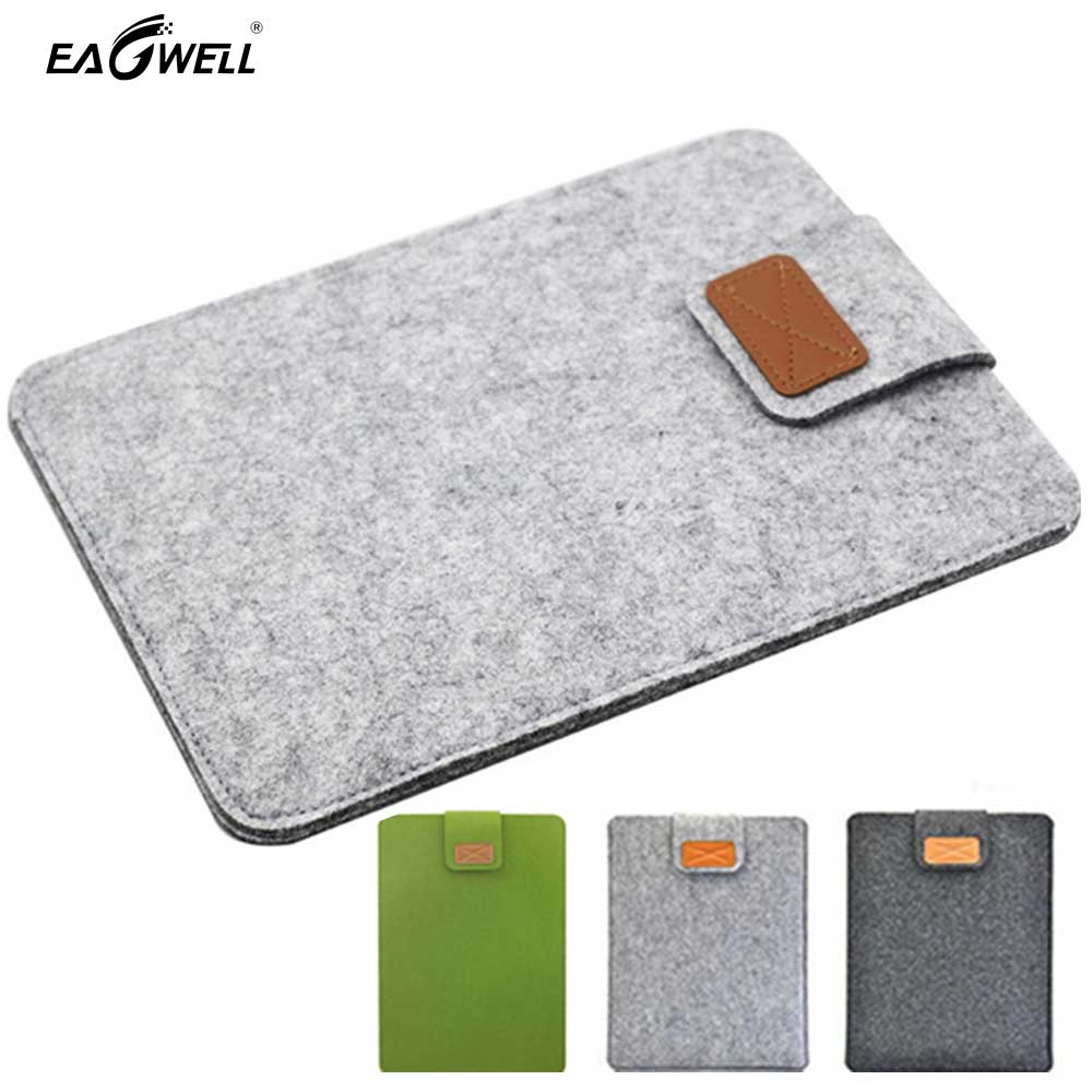 Felt Tablet Sleeve Bag Case For Apple iPad Air 2 Case For iPad Mini 1 2 3 4 Tablet Cover Pouch 9.7 inch 7.9 inch PC Bag print batman laptop sleeve 7 9 tablet case 7 soft shockproof tablet cover notebook bag for ipad mini 4 case tb 23156