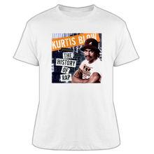 Gildan Kurtis Blow The History Of Rap 80s Hip Hop Breakdance T Shirt