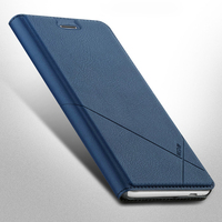Luxury PU Leather Flip Case For Xiaomi Redmi Note3 Case Holster Protective Cover Bag For Redmi