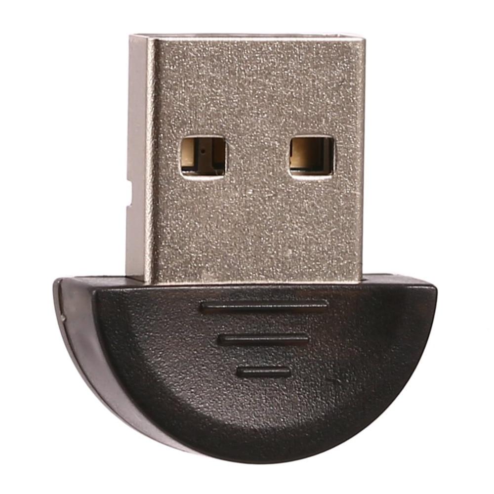 Mini USB 2.0 Bluetooth Adapter Wireless USB Dongle V2.0 For Laptop PC Win 7/8/10/XP