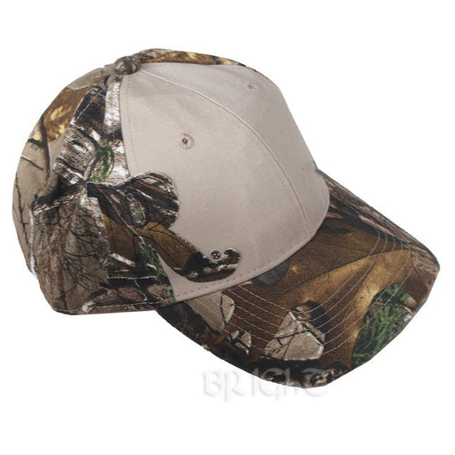 d0584a9e075ba Camouflage Fishing Hat Cap Vest Carp Fishing Fly Fishing-in Fishing ...