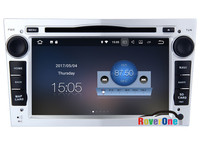 For Opel Corsa C D Zafira B Meriva Vivaro Insignia Android 8.1 Autoradio Car DVD Radio Stereo GPS Navigation Multimedia Player