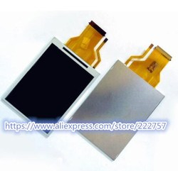 Nowy wyświetlacz LCD ekran dla firmy NIKON COOLPIX P510 P310 P330 aparat cyfrowy Repair część + podświetlenie
