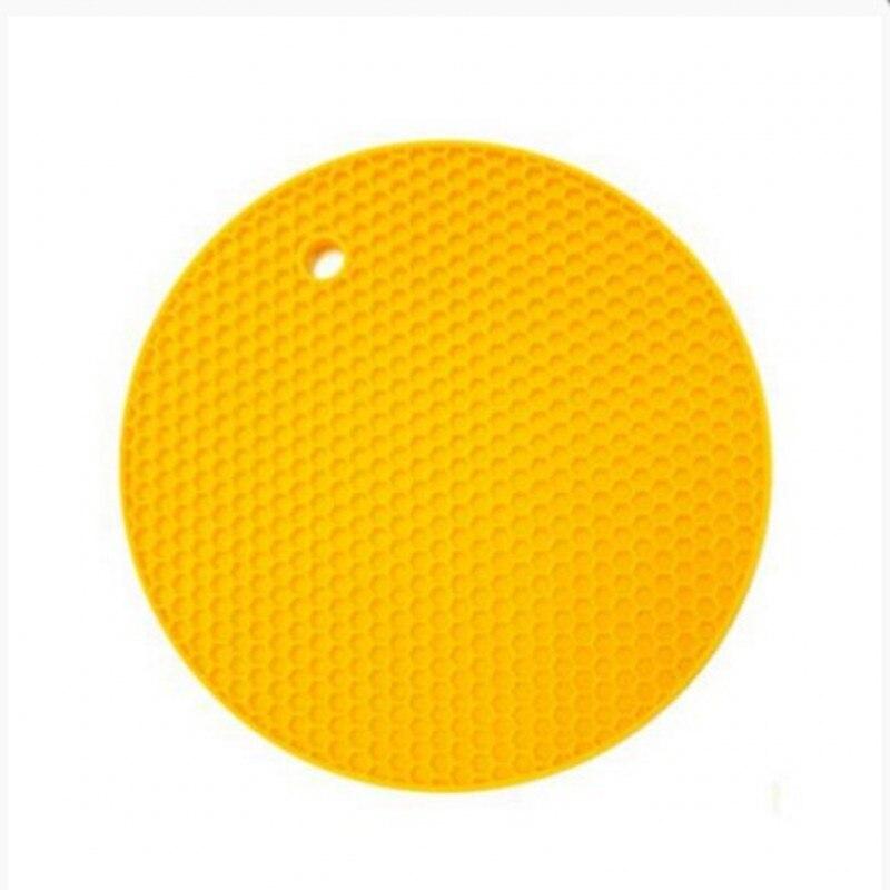 Aliexpress Com Buy 18 18cm Durable Silicone Round Non
