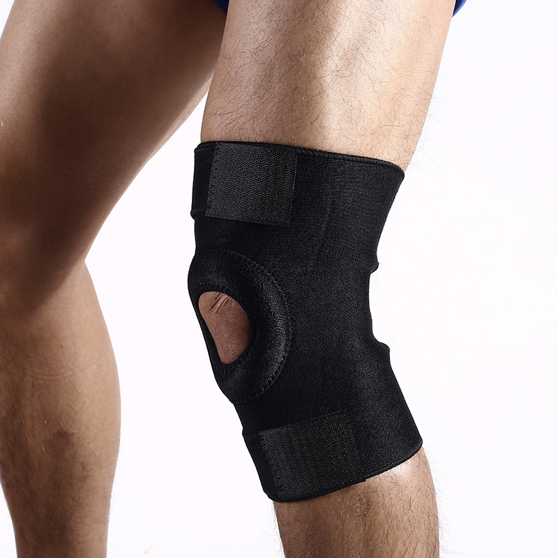 Vertive Volleyball Knee Protector Knee Pad Cycling Knee Support Mountain Bike Sports Safety Kneepad Brace Kneepad