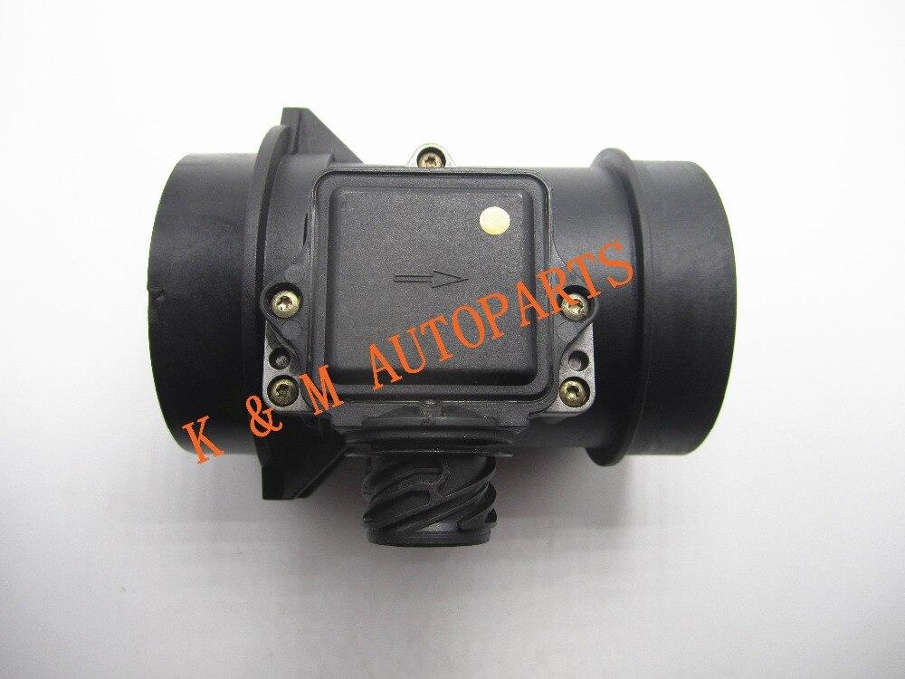 Capteur de débit d'air massique d'origine de haute qualité capteur crg 5WK9600 pour BMW E36 E38 E39-2.8L 3.2L K-M