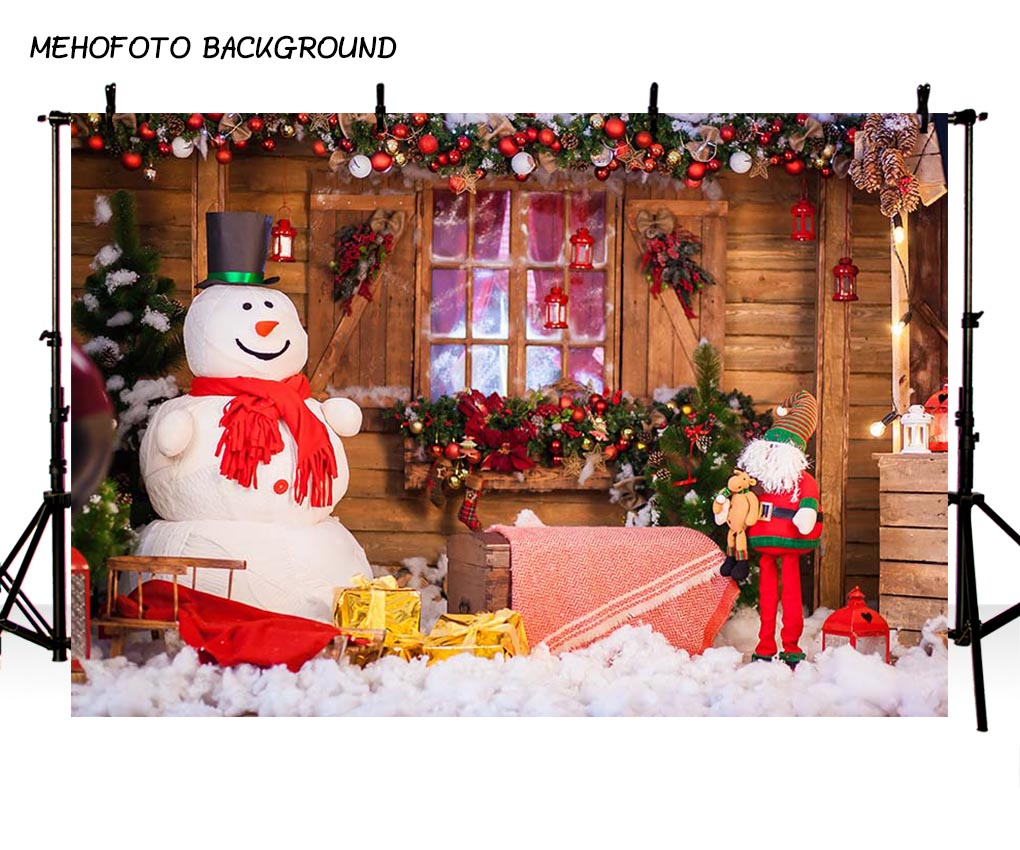 Christmas Backgrounds for Photography Studio Christmas ...