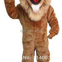 24d61f40a king lion simba mascot costume fancy costume theme cosplay kits Cartoon  Character anime carnival costume fancy