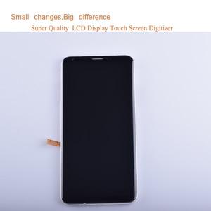 """Image 3 - ORIGINALE Per LG V30 LCD H930 H930DS H931 H932 H933 VS996 LS998U US998 Display LCD Monitor di Tocco Digitale Dello Schermo con il telaio 6.0"""""""