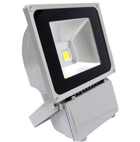 4 шт. Открытый 100 Вт Светодиодный прожектор 85-265 В, прожектор, светодиодные прожекторы ce & rohs AC85-265v 2 лет IP65